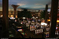 Photo by airtrainer | Las Vegas  las vegas, paris, casino, slot machines